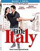 Little Italy (2018) (Blu-ray + Digital Copy) (Region A - US Import ohne dt. Ton) Blu-ray