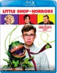 Little Shop of Horrors (1986) - Theatrical and Director's Cut (US Import) Blu-ray