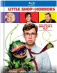 Little Shop of Horrors (1986) (Theatrical + Director's Cut) - Collectors Edition (US Import) Blu-ray
