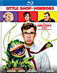 Little Shop of Horrors (1986) (Theatrical + Director's Cut) - Collectors Edition (CA Import) Blu-ray
