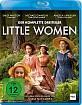 Little Women (2017) (TV Mini Series) Blu-ray