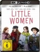 Little Women (2019) 4K (4K UHD + Blu-ray) Blu-ray