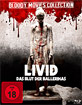 Livid - Das Blut der Ballerinas (Bloody Movies Collection) Blu-ray