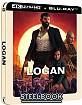 Logan (2017) 4K - Edición Coleccionista Limitada Lenticular Metálica (4K UHD + …