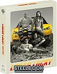 Logan Lucky (2017) - Plain Archive Exclusive Limited Full Slip A Edition Steelbook (Region A - KR Import ohne dt. Ton) Blu-ray