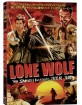 Lone Wolf - The Samurai Avenger (Limited Mediabook Edition) (Cover B) (AT Import) Blu-ray