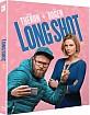Long Shot (2019) - Novamedia Exclusive Fullslip Limited Edition (Region A - KR Import ohne dt. Ton)