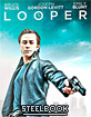 Looper (2012) - Filmarena Collection Exclusive #22 Limited Edition Fullslip + 3D Lenticular Magnet Steelbook (CZ Import ohne dt. Ton) Blu-ray