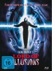 Lord of Illusions (Collector's Edition) (Limited Mediabook Edition) (Blu-ray + DVD) Blu-ray