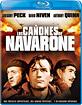 Los Cañones de Navarone (ES Import) Blu-ray