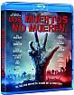 Los Muertos No Mueren (ES Import) Blu-ray