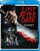 Lost After Dark (Region A - US Import ohne dt. Ton) Blu-ray