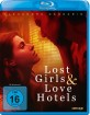 Lost Girls and Love Hotels Blu-ray