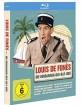 Louis de Funes - Die Gendarmen Blu-ray Box