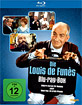 Louis de Funes Box Blu-ray