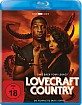 Lovecraft Country - Die komplette erste Staffel Blu-ray