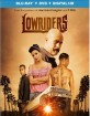 Lowriders (2016) (Blu-ray + DVD + UV Copy) (US Import ohne dt. Ton) Blu-ray