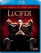 Lucifer: The Complete Third Season (US Import ohne dt. Ton) Blu-ray