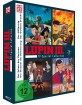 Lupin the 3rd - TV Special Collection (4 TV Specials) Blu-ray