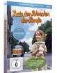 Luzie, der Schrecken der Straße - Die komplette Serie (Sammler Edition) Blu-ray