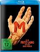 M - Eine Stadt sucht einen Mörder (2. Neuauflage) Blu-ray