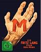 M - Eine Stadt sucht einen Mörder (Limited Mediabook Edition) Blu-ray