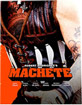Machete (2010) - KimchiDVD Exclusive Limited Full Slip Type A Edition Steelbook (KR Import ohne dt. Ton) Blu-ray