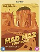 Mad Max: Fury Road (2015) - Postcard Edition (UK Import ohne dt. Ton) Blu-ray