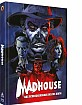 Madhouse (1974) (Limited Mediabook Edition) (Cover C) Blu-ray