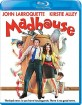 Madhouse (1990) (Region A - US Import ohne dt. Ton) Blu-ray