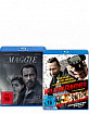 Maggie (2015) + Killing Gunther (Doublepack) Blu-ray