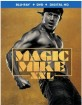 Magic Mike XXL (2015) (Blu-ray + DVD + UV Copy) (US Import ohne dt. Ton) Blu-ray