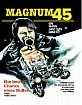 Magnum 45 (Limited Hartbox Edition) (Cover A) (AT Import)