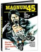 Magnum 45 (Limited Mediabook Edition) (Cover C) Blu-ray