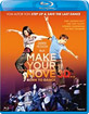 Make Your Move - Born to Dance (2013) 3D (Blu-ray 3D) (CH Import) Blu-ray