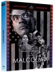 Malcolm X (1992) (Limited Mediabook Edition) (Cover Astro) Blu-ray