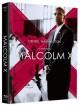 Malcolm X (1992) (Limited Mediabook Edition) (Cover B) Blu-ray