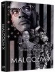 Malcolm X (1992) (Limited Mediabook Edition) (Cover C) Blu-ray