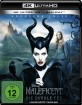 Maleficent - Die dunkle Fee 4K (4K UHD + Blu-ray) Blu-ray