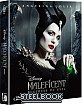 Maleficent: Mistress of Evil - Limited Edition Fullslip Steelbook (KR Import ohne dt. Ton) Blu-ray