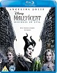 Maleficent: Mistress of Evil (UK Import ohne dt. Ton) Blu-ray