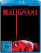Malignant (2021) Blu-ray