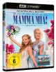 Mamma Mia! - Der Film 4K (4K UHD + Blu-ray + Digital) Blu-ray