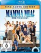 Mamma Mia! - Here We Go Again Blu-ray