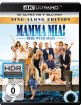 Mamma Mia! - Here We Go Again 4K (4K UHD + Blu-ray)