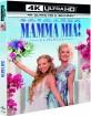 Mamma Mia! 4K (4K UHD + Blu-ray) (ES Import)