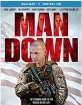 Man Down (2015) (Blu-ray + UV Copy) (Region A - US Import ohne dt. Ton) Blu-ray