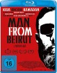 Man from Beirut Blu-ray