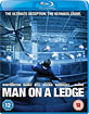 Man on a Ledge (UK Import ohne dt. Ton) Blu-ray