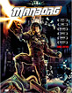 Manborg - Limited Mediabook Edition (AT Import) Blu-ray